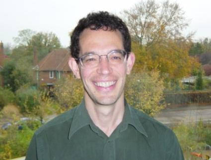 Picture of Neil Turok