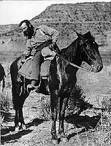 Picture of John Wesley Powell