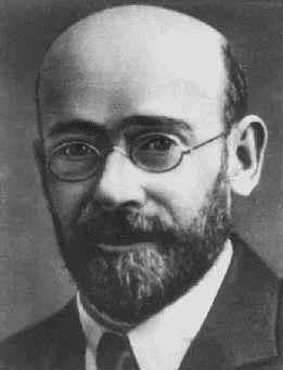Janusz Korzak