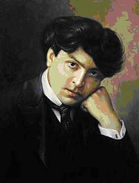 Picture of George Enescu