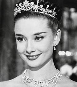 Picture of Audrey Hepburn
