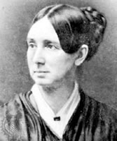 Picture of Dorothea Lynde Dix