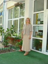 Picture of Mrs. Magdalena Domniteanu