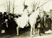 Picture of Inez Milholland Boissevain