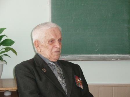 Picture of Evgeny Alexeevich Gerzhov
