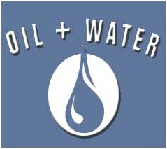 Picture of Oil + Water