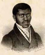 Picture of Pierre Toussaint