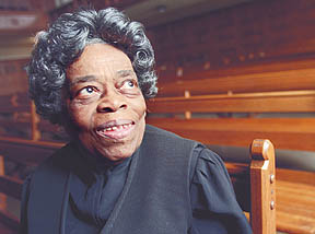 Picture of Oseola McCarty
