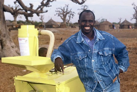 Sanoussi Diakite (http://rolexawards.com/en/the-laureates/sanoussidiakite-home.jsp)