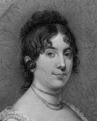 Dolley Madison, First Lady (http://z.about.com/d/womenshistory/1/0/s/A/dolley_madison_det.jpg)