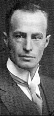 Picture of Sir Douglas Mawson