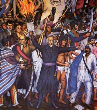 Picture of Miguel Hidalgo y Costilla