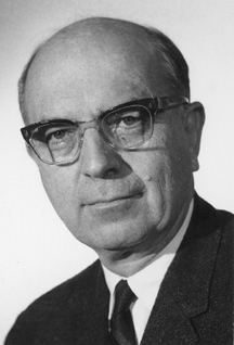 Picture of Dr. Alexander Langmuir