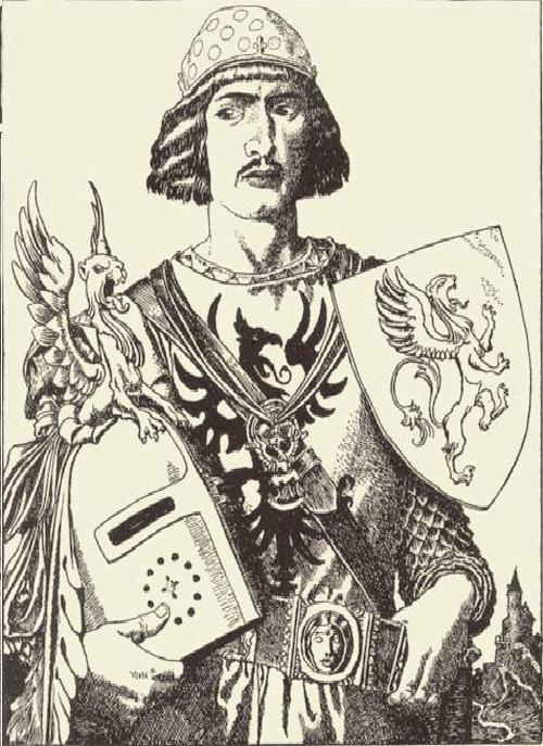 The Great Sir Gawain (csis.pace.edu)