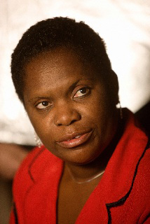 Betty Makoni (Girl Child Network Worldwide)