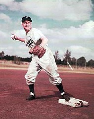 Picture of Pee Wee Reese