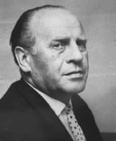 Picture of Oskar Schindler