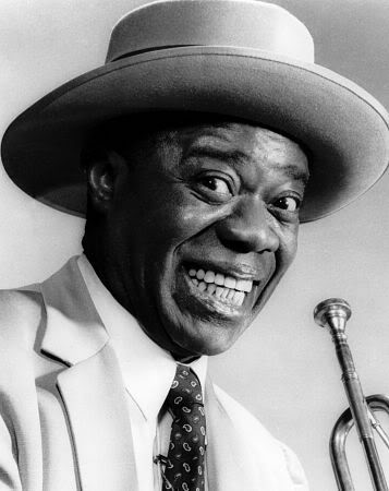 Picture of Louis (Satchmo) Armstrong