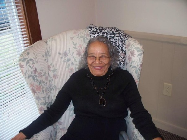 Picture of Dorothy (Mama Dot) Humbert