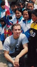 Picture of Craig Kielburger