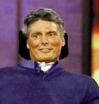 Picture of Christopher Reeve