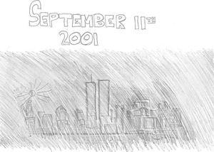 Remembering The Heroes Of September 11 My Hero