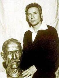 Picture of Beniamino Bufano