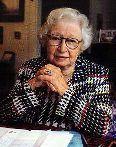 Picture of Hermine Santrouschitz (Miep Gies)