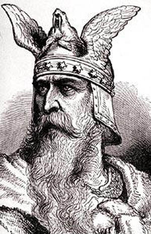 Picture of Leif Erikson