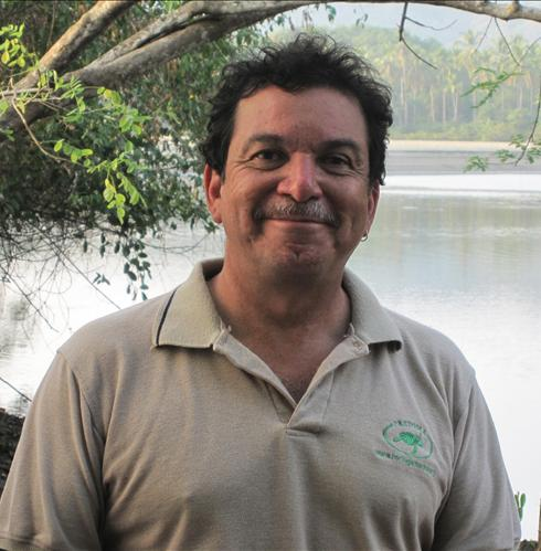 Randall Arauz