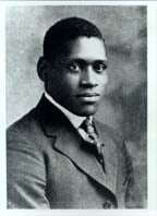 Picture of Paul Robeson