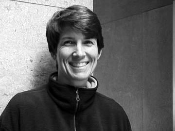 Angela Brooks, architect and founding member of Livable Places