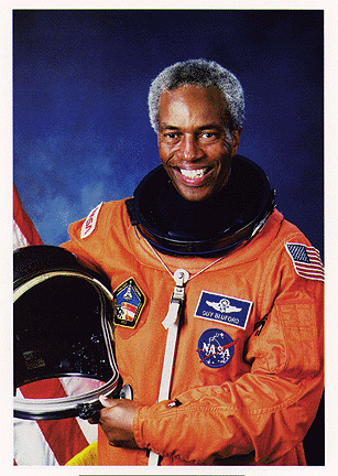 Picture of Guion Bluford