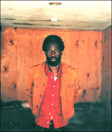 <center>Saul Williams<br>(google images: www.morphizm.com)