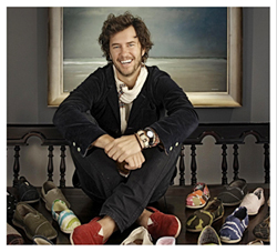 Picture of Blake Mycoskie