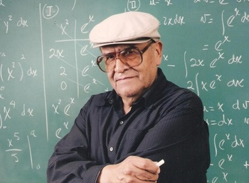 Picture of Jaime Escalante