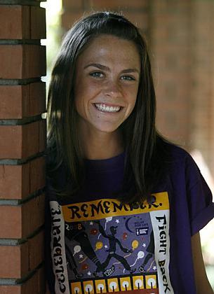 Picture of Tori Degen