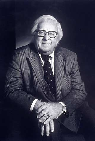 Picture of Ray Bradbury