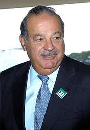 Picture of Carlos Slim