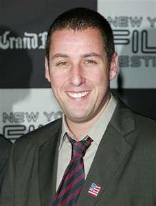 Picture of Adam Sandler