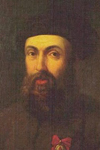 Ferdiand Magellan  (http://www.emersonkent.com/<br>history_notes_from_9_1401.htm)