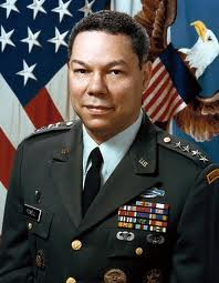 Picture of Colin Powell
