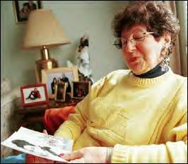 Picture of Helen Freeman