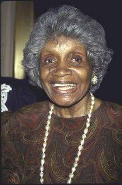Clara Hale (http://www.findagrave.com/cgi-bin/fg.cgi?)