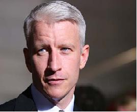 Anderson Cooper (theuniblog.evilspacerobot.com)