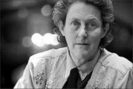 Temple Grandin (http://abagond.wordpress.com/2010/09/08/temple-grandin/ ())