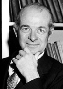 Picture of Linus Pauling