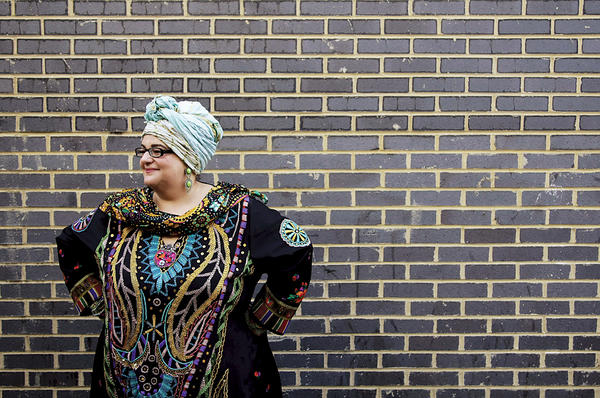Camila-Batmanghelidjh is a well-known advocate for traumatized children and teens. The daughter of a