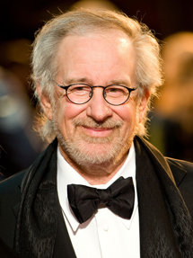 Picture of Steven Spielberg