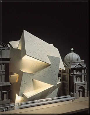 Picture of Daniel Libeskind